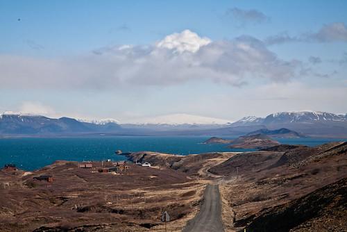 Mt. Skjaldbreiður