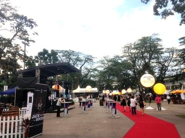 Savour Singapore 2013 - day 1 (3)