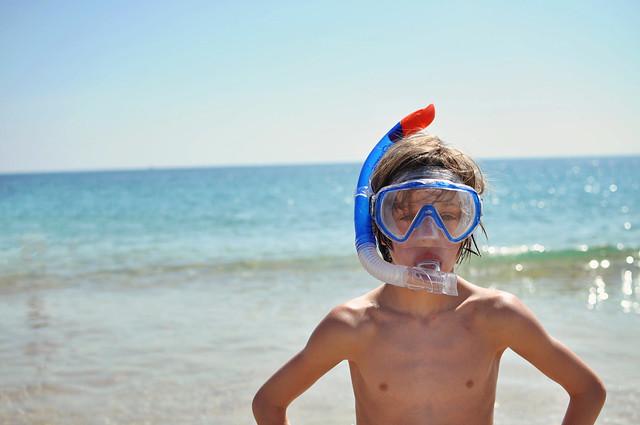 jack snorkel