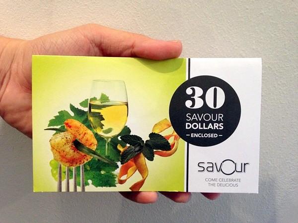 Savour Singapore 2013 - day 1 (22)