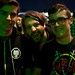 Andy, Jon, and Kyle by kihlbom