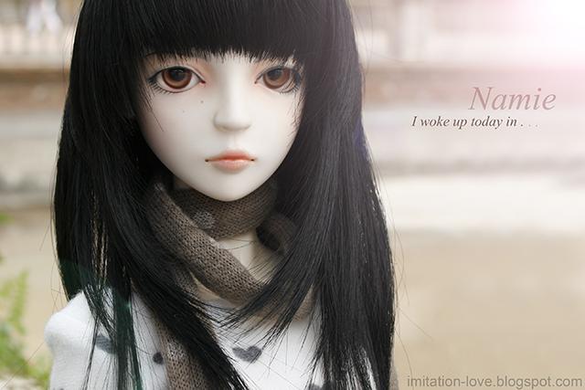 Namieficha