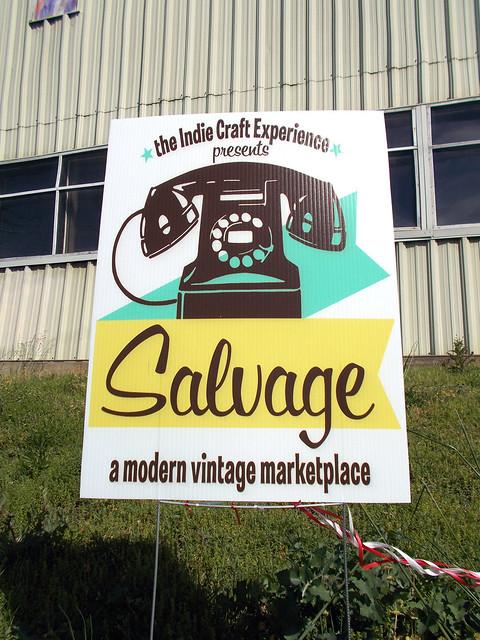 SALVAGE 0231
