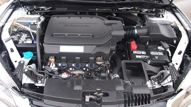 2013 Honda Accord Touring 15