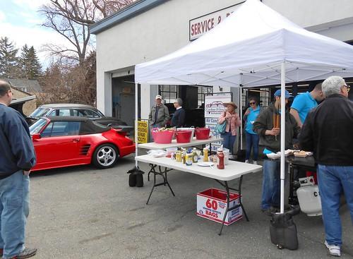 Open Shop 4/13/2013