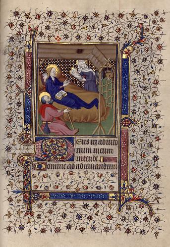008-Heures de Mathefelon-1425- Les Bibliothèques Virtuelles Humanistes
