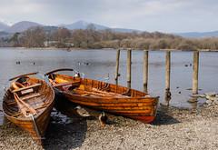 Derwent Ferry Boats