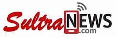 Sultra News logo-