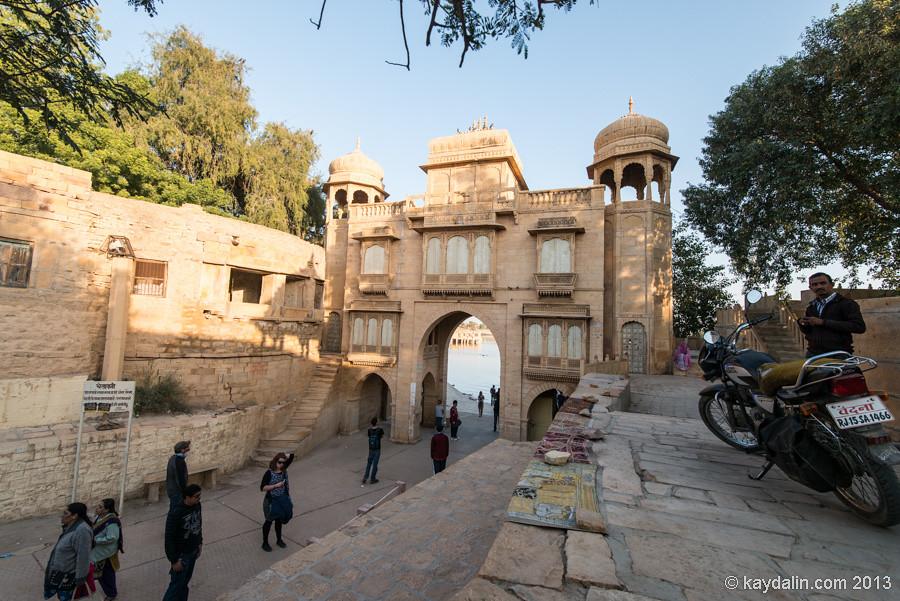 Jaisalmer, Индия