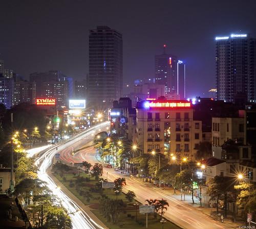 city longexposure colour night nikon view balcony nikkor50f14g
