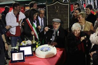 Turi Centenario 2013
