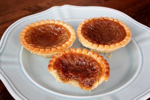butter-tarts-recipe