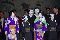 Shodoshima Kids Kabuki