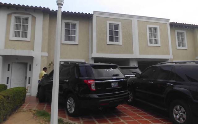 villa de chavista tiroteada1