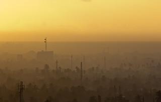 Sunrise Vista II