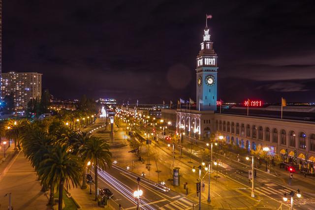 San Francisco Waypoint 2013