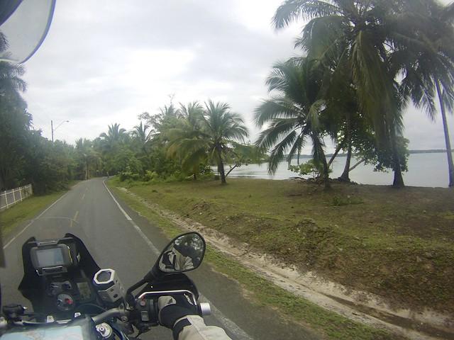 road to bocas 35