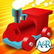 Alexandre Minard, A&R Entertainement - Le petit train des enfants