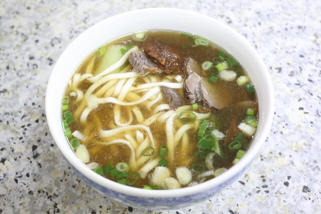 20141008板橋-莊敬路263巷口牛肉麵 (14)