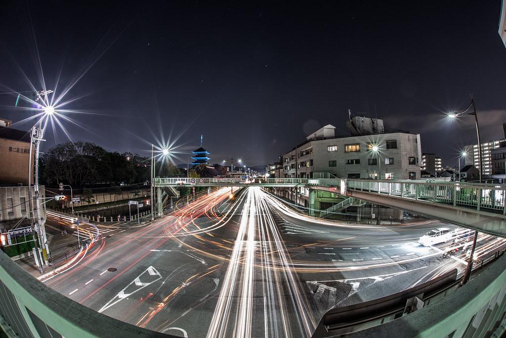 京阪国道口