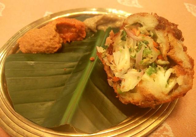 Mylapore Food Festival - ITC Dakshin (7)