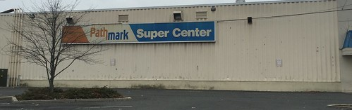 Abandoned Pathmark / ShopRite, Middlesex, NJ
