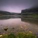 Niebla en los lagos de Covadonga - Fog in the Covandoga´s lakes by Jesús Ibáñez