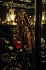 In Dumbledore's Office