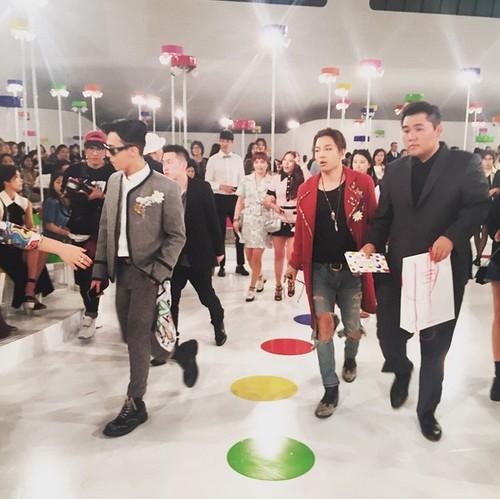 GDYB Chanel Event 2015-05-04 Seoul 044
