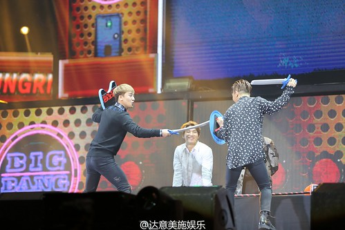 Big Bang - Made V.I.P Tour - Dalian - 26jun2016 - dayimeishi - 09