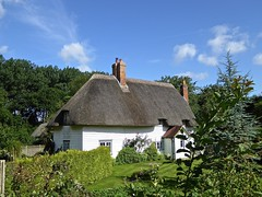 Cottages (and thatch)