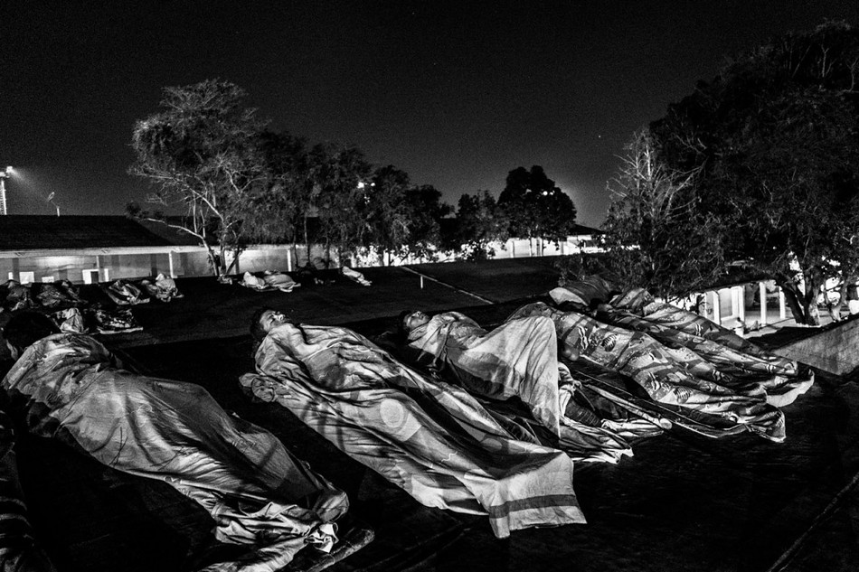 邊緣文化/委內瑞拉最危險監獄—牆內的混沌與罪惡14
