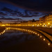 Pisa - Arno by Any.colour.you.like