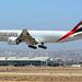 EMIRATES SKY CARGO A6-EFL BOEING 777-F1H ZAZ/LEZG