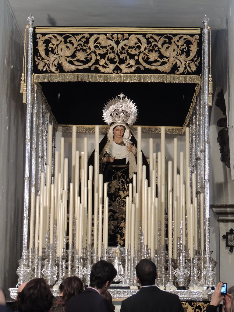 Hermandad de la Vera+Cruz 2013