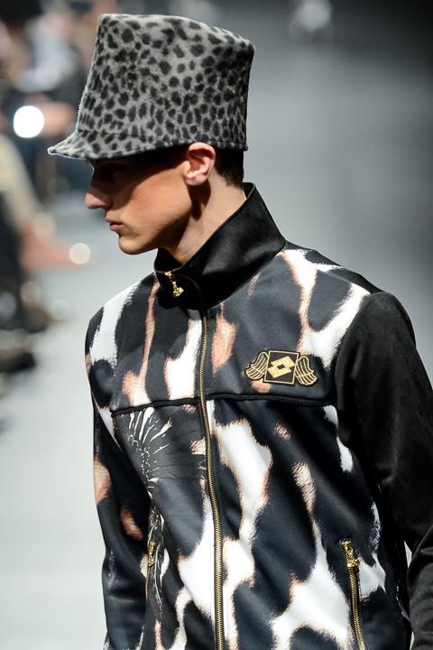 Robin Barnet3071_FW13 Tokyo DRESSCAMP(apparel-web.com)