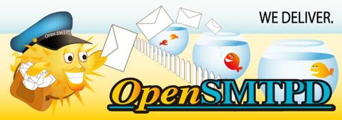 OpenSMTPD