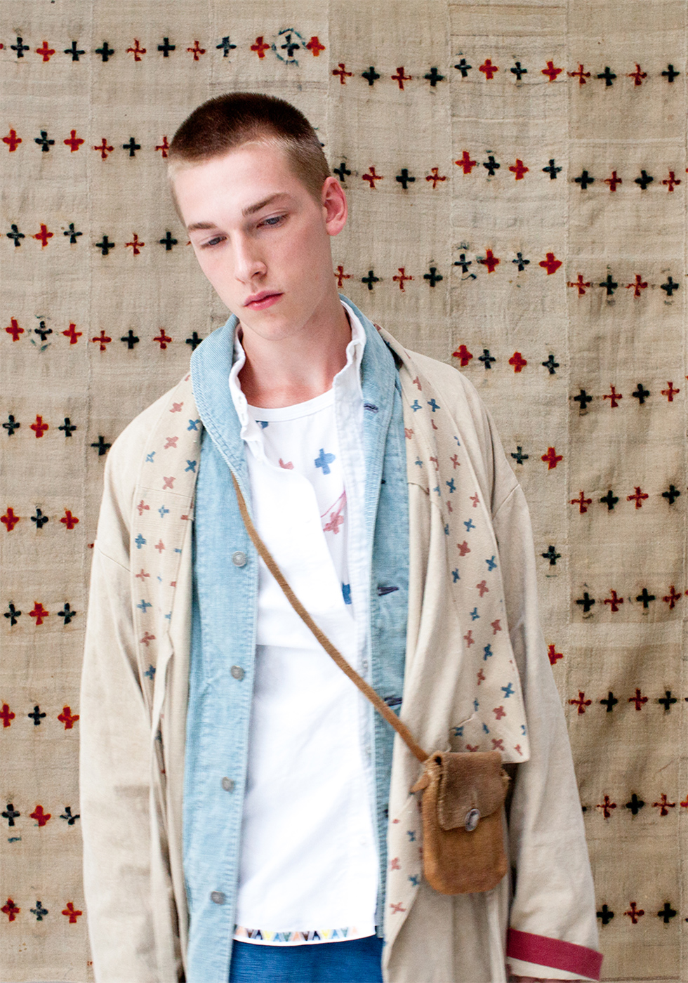 David Hlinka0137_visvim SS13 Look Book