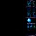 Meta I LED chase test