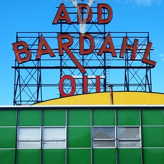 Add Bardahl Oil
