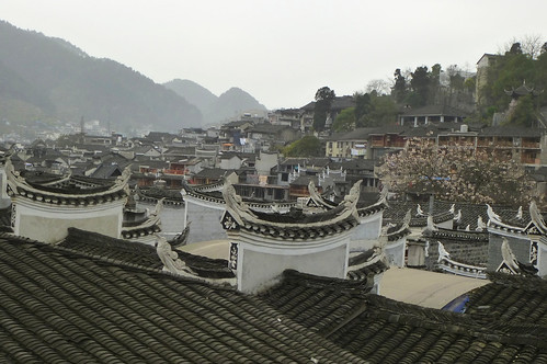 Hunan13-Fenghuang-Ville-Rive Nord (25)