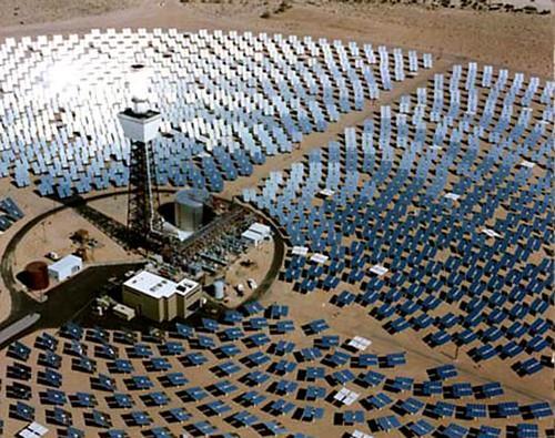 Солнечная энергетика достигла сетевого паритета в Индии и Италии