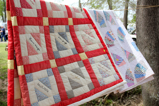 3-29 Quilts