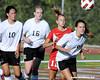2012 Varsity/JV Season