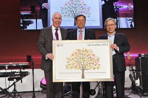 LG InnoFest 2013