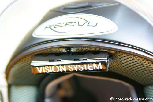 Reevu FSX-1 Vision System