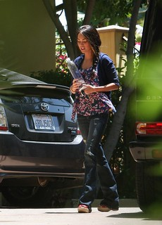 Megan Fox Camisole Vest Celebrity Style Women's Fashion