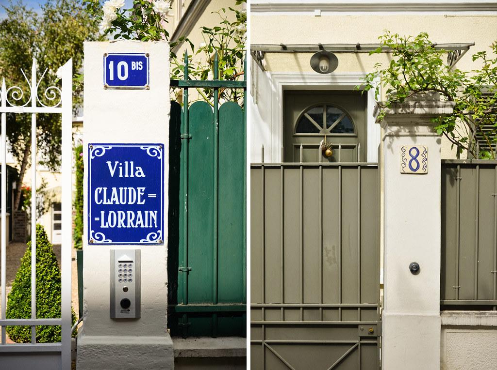 Villa Claude Lorrain