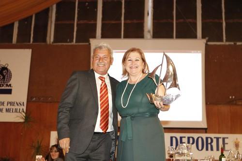 Premio Vº Pino