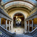 Utah State capital Fishey by Dr Blind